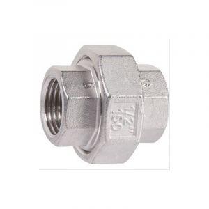 Raccord Union Inox Ff26X34 2025006
