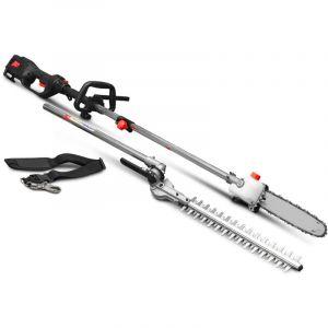 Scie à ébrancher - Taille haies 1000W Oregon - ELEM GARDEN TECHNIC