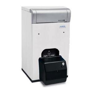 Chaudière sol fioul à condensation JAKA FD Condens chauffage seul - JAKA 30 HFD - Puissance 29,3 Kw - DOMUSA