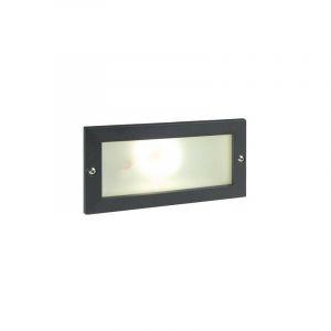 Incasso A Parete Led 10W Natural Light 4000K Black Color 99215/06 - SOVIL