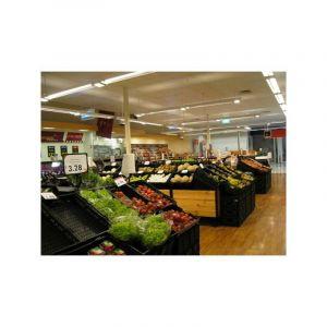 Tube LED 1,50 m 24W blanc neutre gamme professionnelle