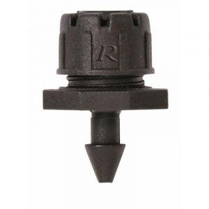10 Goutteurs réglables tuyau Ø 16 mm - RIBIMEX