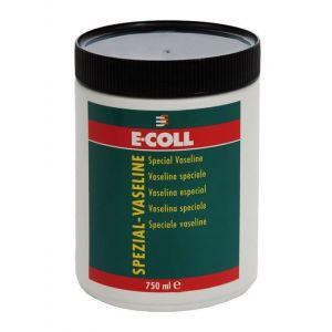 Vaseline spéciale, Modèle : Pot de 750 ml, Couleur blanc - E-COLL