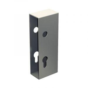 Boîtier pour serrure de portail épaisseur 50 mm - SLID'UP BY MANTION