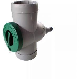 Plasteau - Filtre 3P Technik Filtersysteme