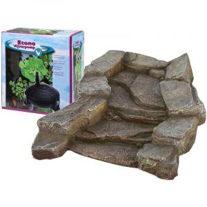 Ensemble de ruisseau de jardin 80 cm - Velda
