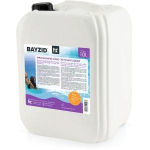 1 x 10 Litre Bayzid® Floculant liquide - HöFER CHEMIE