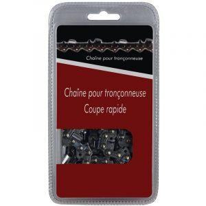 Chaîne 66 maillons - Compatible tronçonneuses STIHL MS 291, 311 et 391 - GT MARKET