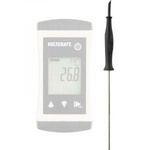 SONDE D'IMMERSION VOLTCRAFT VC-8603620 -70 À 250 °C TYPE DE SONDE: SONDE D'IMMERSION, PT1000 ETALONNÉ SELON D'USINE (SA