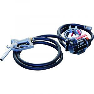 Kit pompe gasoil 12 volts Gros debit multi position PIUSI - S08560