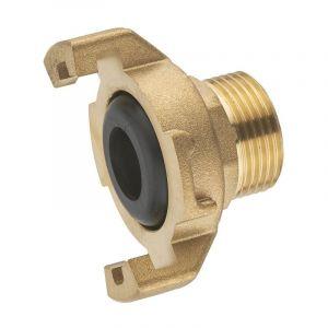 AROZ Raccord express male 3/4