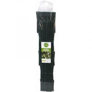 Treillis PVC extensible Catral - Vert - Longueur 1,5 m - Hauteur 0,5 m - CATRAL GARDEN