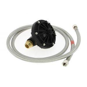 Injecteur d'air pour réservoir de 100 a 300l - SOCLA