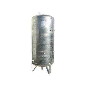 RG8.300 de Calpeda - Réservoir à eau galvanisé