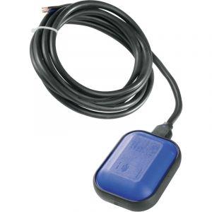 Interrupteur à flotteur 1CLRLG05/20PVC 20.00 m S39524 - Wallair