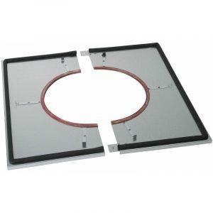 Plaque distance sécurité étanche THERMINOX ZI - Diamètre : 150 - POUJOULAT
