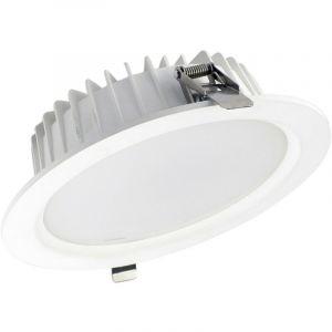 Arev - Spot encastrable Plafond BBC 15W 1500 lumens | Température de Couleur: Blanc neutre 4000K