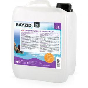 2 x 5 Litre BAYZID® Floculant liquide - HöFER CHEMIE