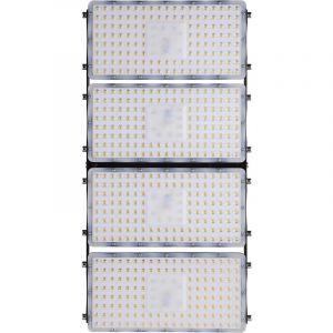 LLDUK-D7PT400WB220V-FRUK 1 PCS 400W 7ème Génération Projecteur Projecteur Blanc Chaud 220V - Topdeal