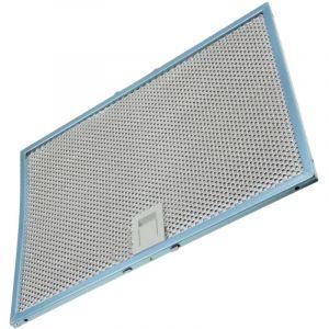 Filtre métallique (71x0731) Hotte 287688 DE DIETRICH - FAGOR