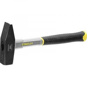 STANLEY Marteau de serrurier manche fibre de verre (800g)