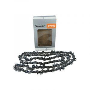 """Chaine de tronçonneuse Stihl 325"""" 1.6 mm 62"""