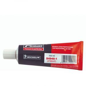 DISSOLUTION POUR RUSTINE TUBE DE 100 ml - Schrader