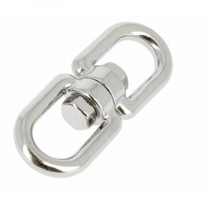 Emerillon A Anneaux 13 Inox A4 - FIXNVIS