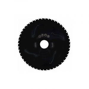 Leman - Lame cera-metal 255x30x48z métaux - 123.255.3048