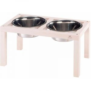 DESCO WOOD 05 STAND BOWL KC56 - FERPLAST