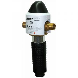 Filtre de protection à rétrolavage SPEEDY - LongLife - JSY - LF - Diamètre : 33 x 42 - JUDO