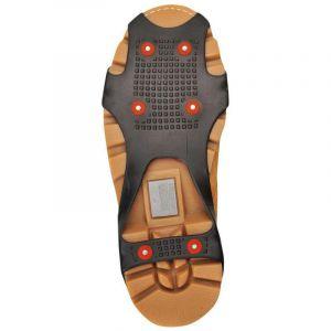 Anti glisse chaussure Portwest grabber (vendu par paire) Noir L