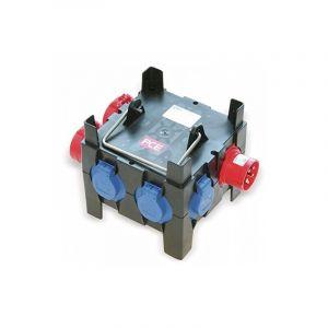 Coffret électrique 16/2-4/OF - PCE