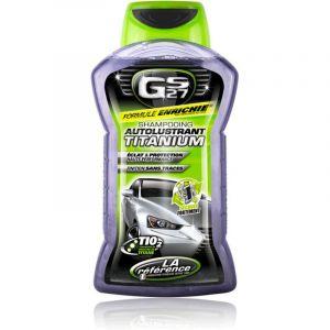Shampooing Titanium - Nouvelle Formule 535ml GS27 CL130133