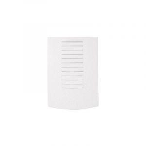 Gong Zamel DNS-911/N 230 V (max) 84 dB (A) blanc 1 pc(s)