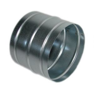 Raccord pour gaine alu flexible DN 130 - SPIROFLEX