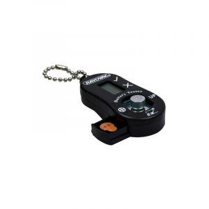 Rayovac Testeur de piles Hearing Aid plage de mesure (testeur de pile) 1,2 V, 1,55 V batterie, pile 209476