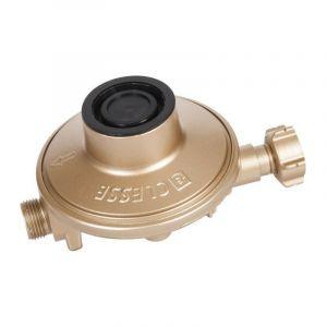 Détendeur basse pression - detendeur fixe butane 2.6 kg/h - Clesse - CLESSE INDUSTRIES
