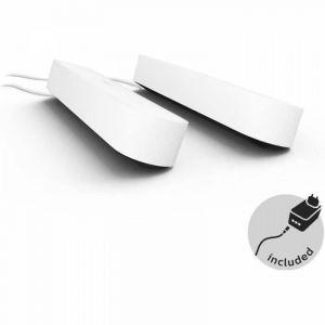 Philips Lighting Hue Play 7820231P7 LED intégrée 12 W RVBB