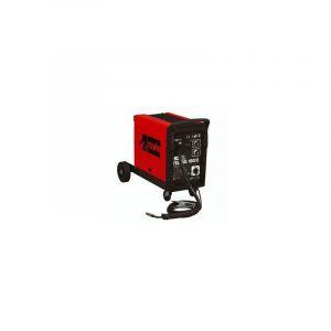 4b42c7f263fa13 Telwin - Poste à souder sur roues MIG-MAG 220A - Telmig ...