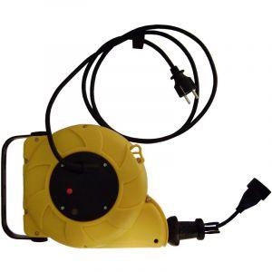 Enrouleur automatique 13+2m - CHACON