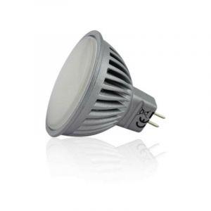 Spot LED MR16 7W éclairage 60W   Blanc Froid (6000K) - SUPERLED