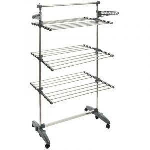 Étendoir Nubie Plus 24M - LES DOUCES NUITS DE MAÉ
