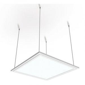 Plafonnier carré - 960 lumens - Ultra plat - XANLITE