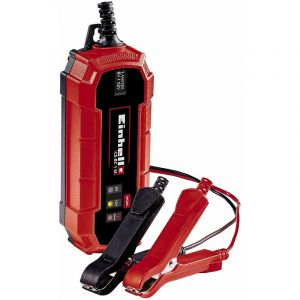 Chargeur Einhell CE-BC 1 M 1002205 6 V, 12 V 1 A 1 A 1 pc(s)