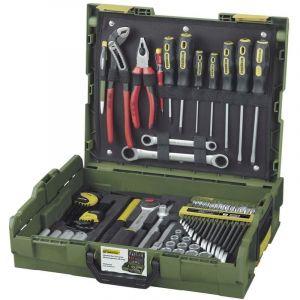 Assortiemnt outils 68 Pièces . L-Boxx 102 Proxxon