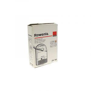 Boite de 10 sacs (ZR760) Racine 243235 ROWENTA