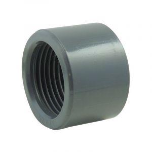 Réduction simple PVC pression mixte MF Codital Ø32-1/2 de Codital - Raccord PVC pression