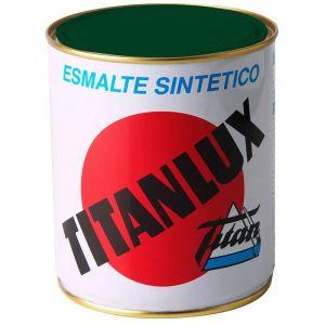 Email synthétique Titanlux Brillant | 750 ml - 562 Voitures vertes