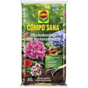 Terreau Rhododendron 20L COMPO SANA (Par 45) - FP
